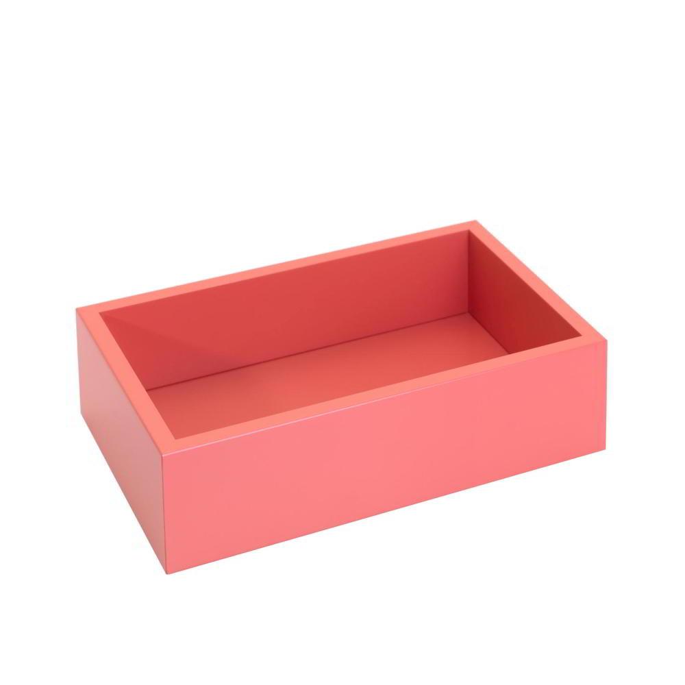 TALLY Kästchen Größe S, flamingo pink