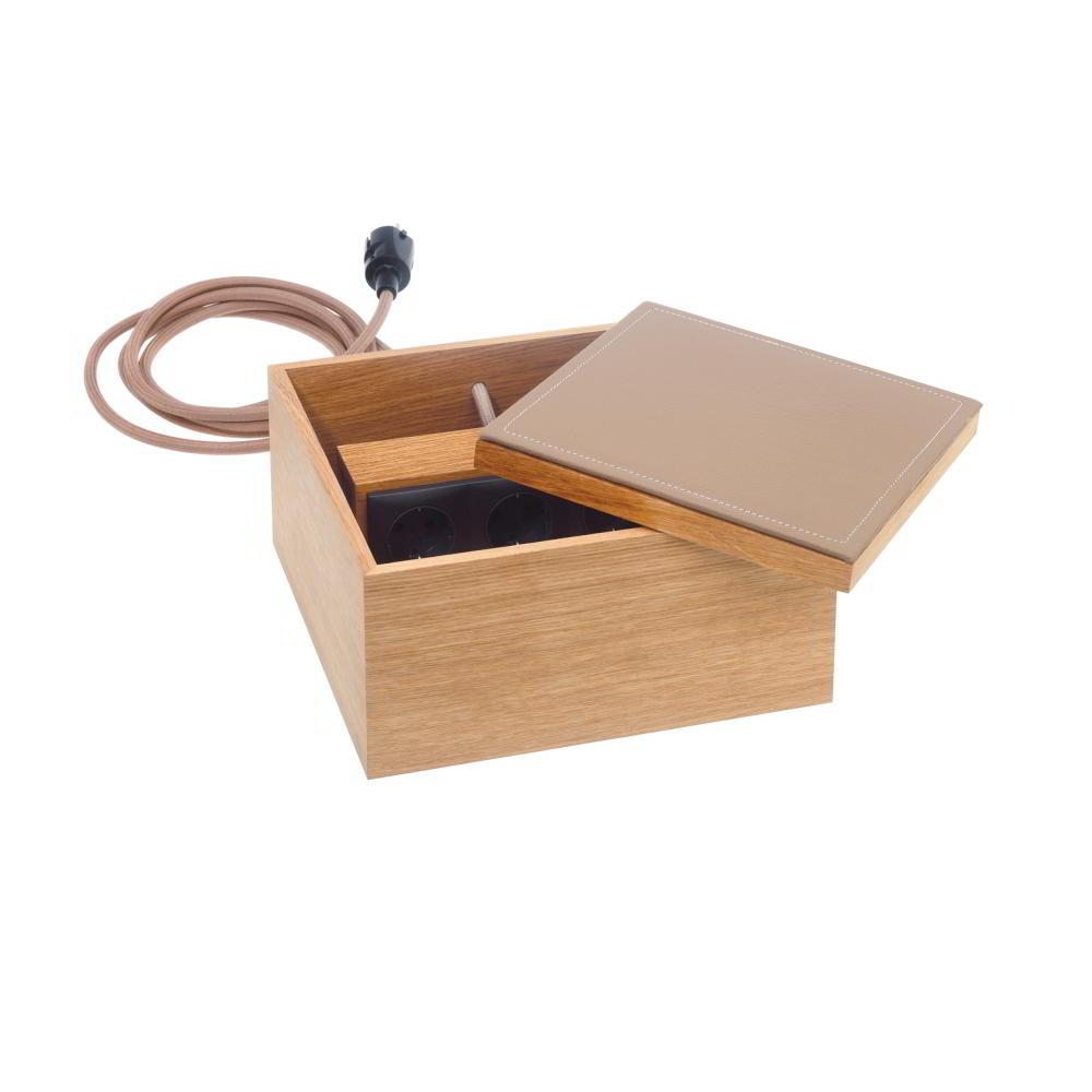 HESPERIDE Elektrobox