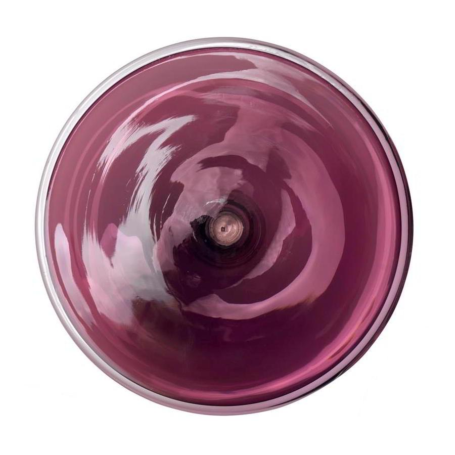 BULB Garderobenhaken dark violett / Special Edition
