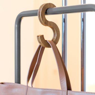 SWING Garderobenhaken an Garderobe SPIN