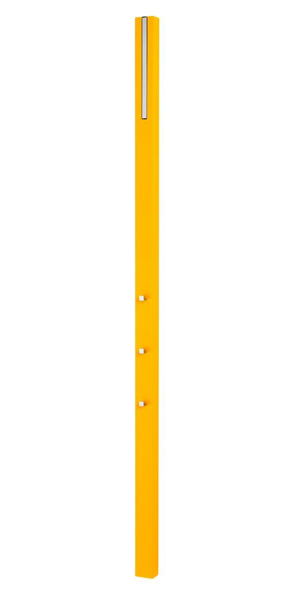 LINE Garderobe Akzentfarbe (35) indisch gelb