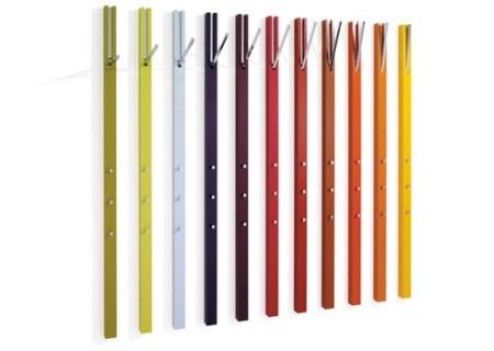 Line Garderobe Farbübersicht Aktzentfarben