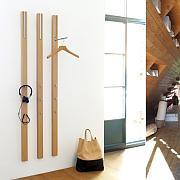 LINE Garderobe HOLZ, Marke schönbuch, Designer Design Apartment 8