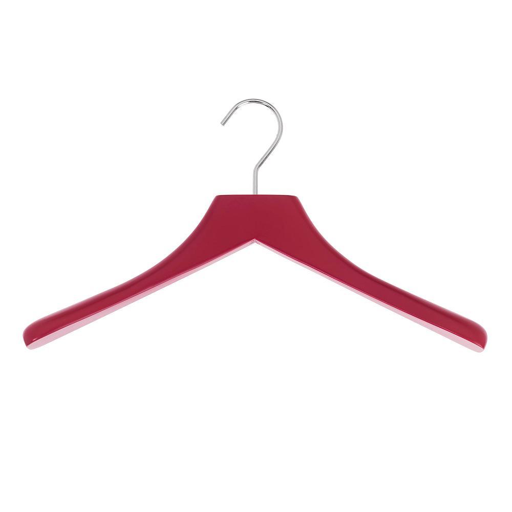 Falsche Farb-Zuordnung bei schönbuch Kleiderbügel 0112.40 weinrot