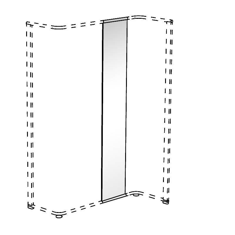 angle garderobenst nder von sch nbuch bei. Black Bedroom Furniture Sets. Home Design Ideas