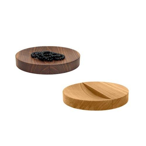 SPLIT BOWL Schale aus Holz