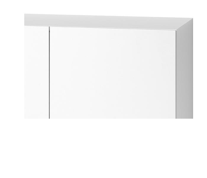 Detail von der URBAN Kommode ohne Abdeckplatte