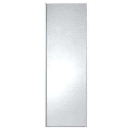 URBAN Wandspiegel 1086, 120 cm, Seiten schneeweiß