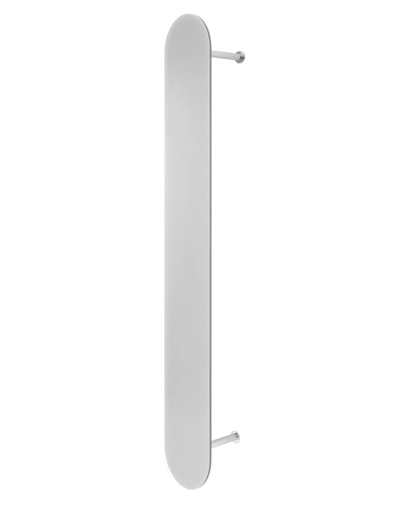 SLOT Wandgarderobe 24x156 cm, Basisfarbe nach Wahl
