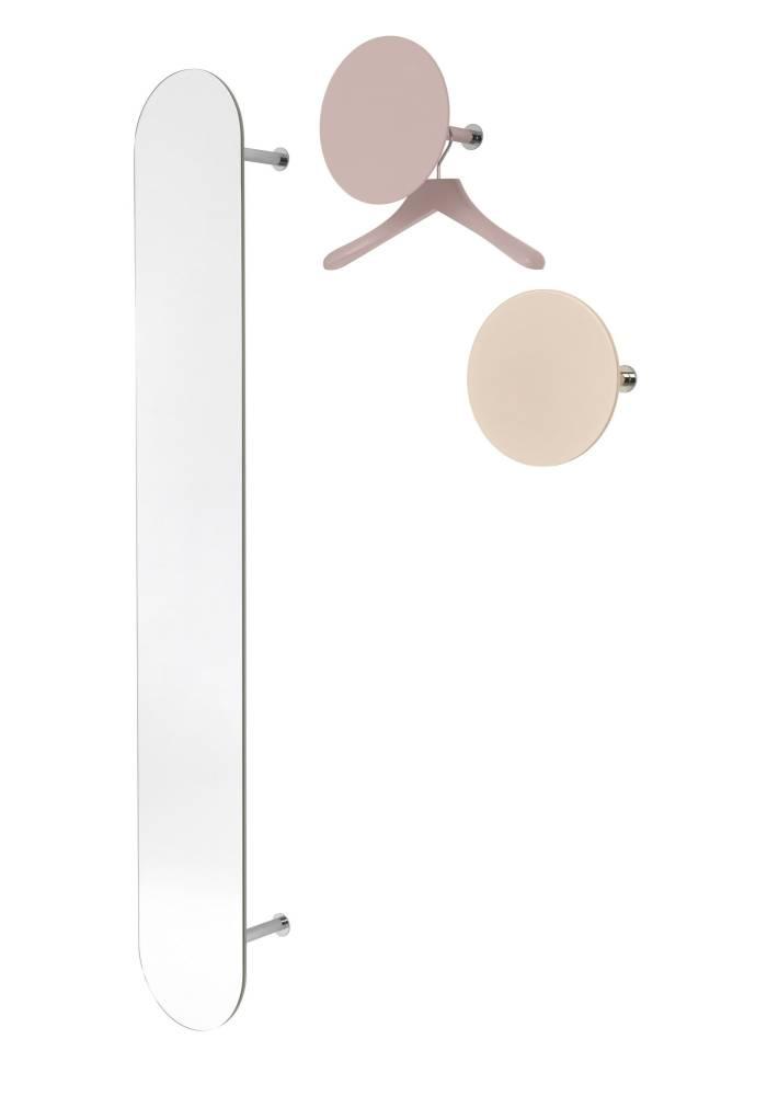 SLOT Wandgarderobe 156 cm