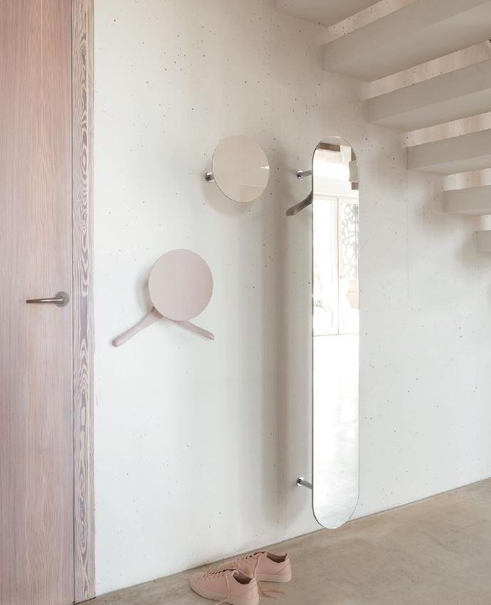 Garderobe Mit Spiegel slot spiegel garderobe 156 cm schönbuch bei homeform de