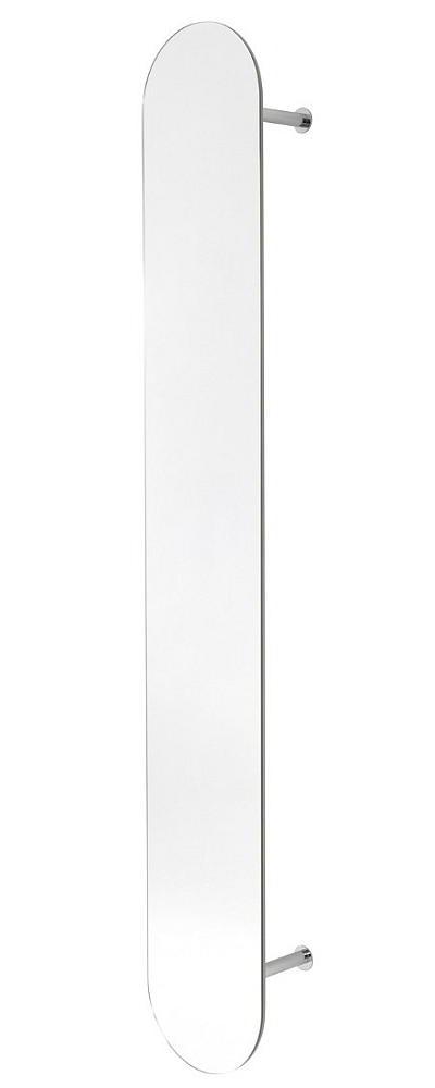 SLOT Spiegel-Garderobe Basisfarbe lackiert  nach Wahl