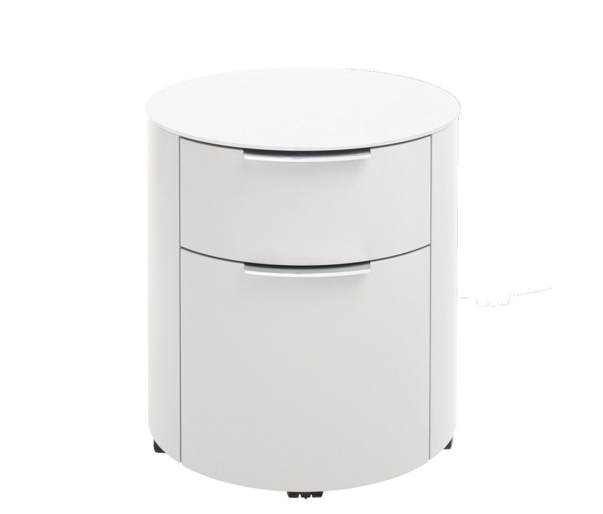CONGA Rundkommode 5505 Ausführung nach Kundenwunsch