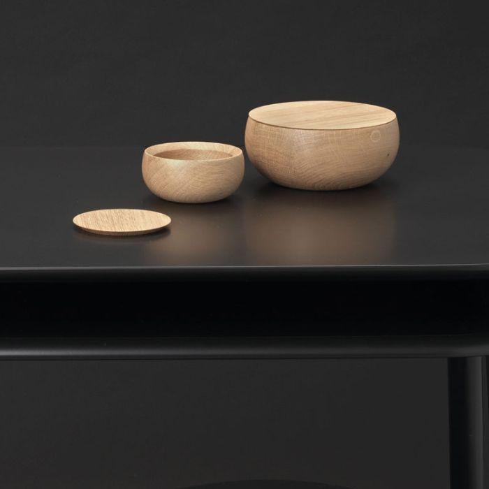 BOWL Schale aus Holz