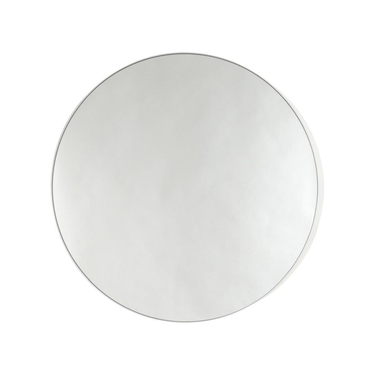 EPOCA Spiegel 70 cm Durchmesser lackiert nach Wunsch