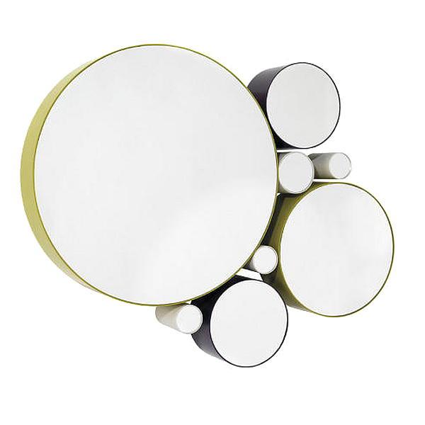 EPOCA Spiegel in verschiedenen Größen, lackiert nach Wunsch