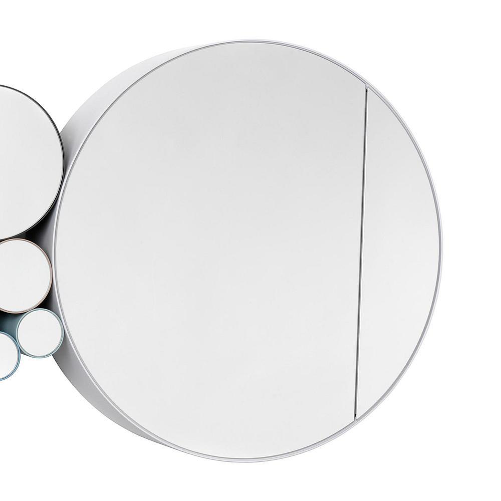 EPOCA Spiegelschrank mit Tür links oder rechts anschlagbar