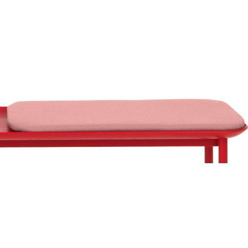 TANI Kissen 80 cm in rosa