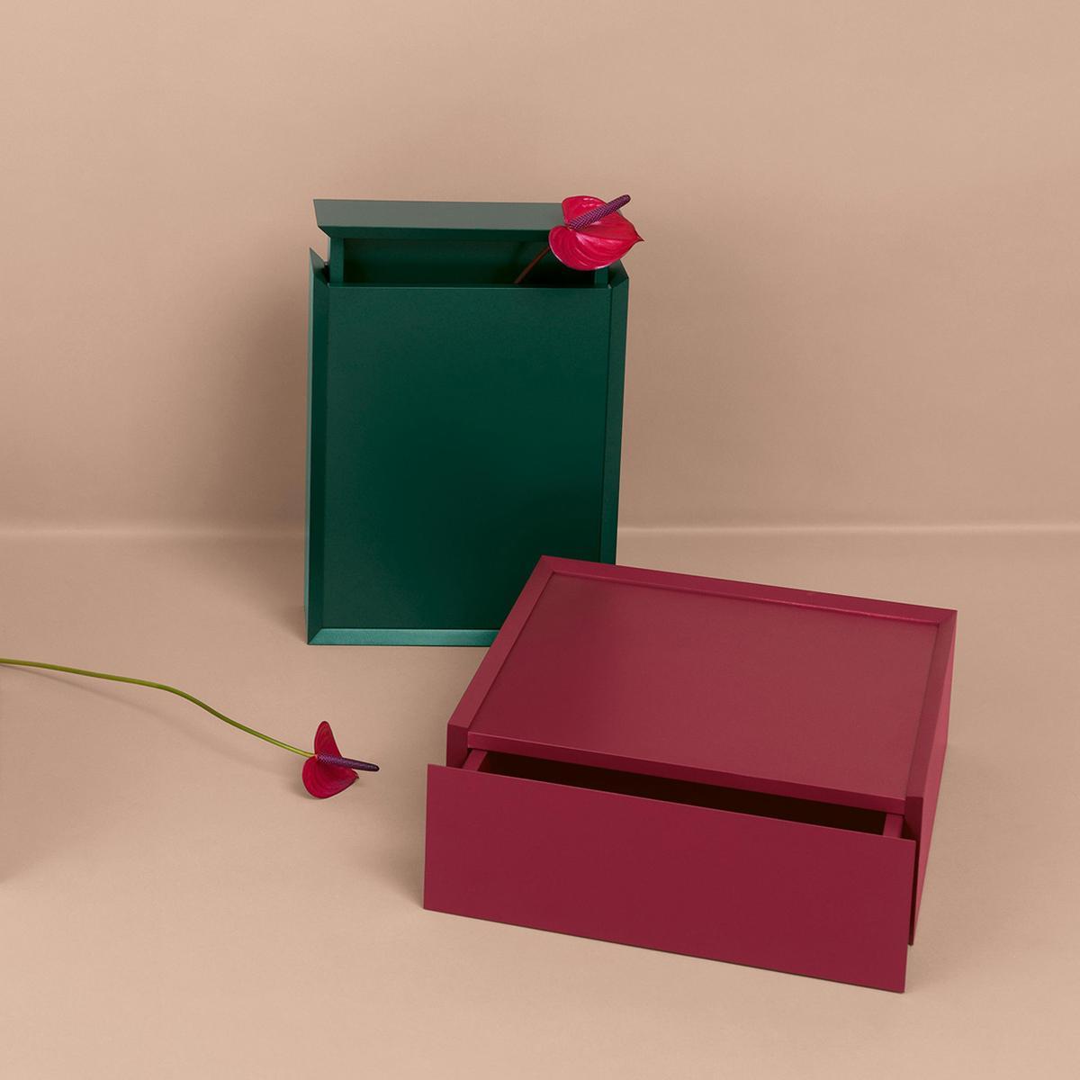 SOUVENIR Schubladenbox