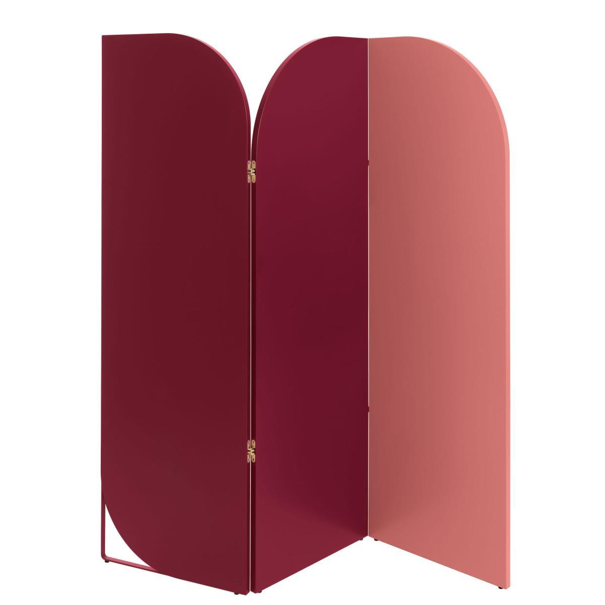 LOLA Raumteiler in jeder gewünschten Farbkombination erhältlich
