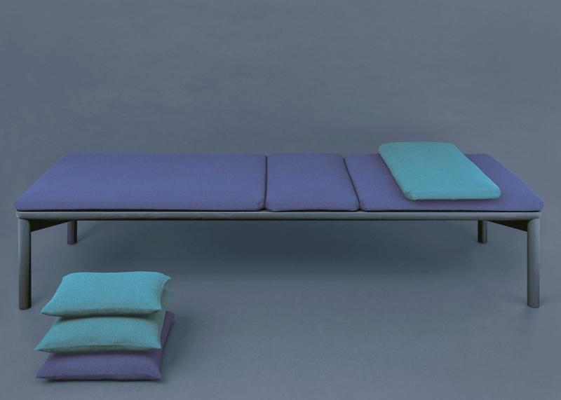 CHARPAI Daybed Bank