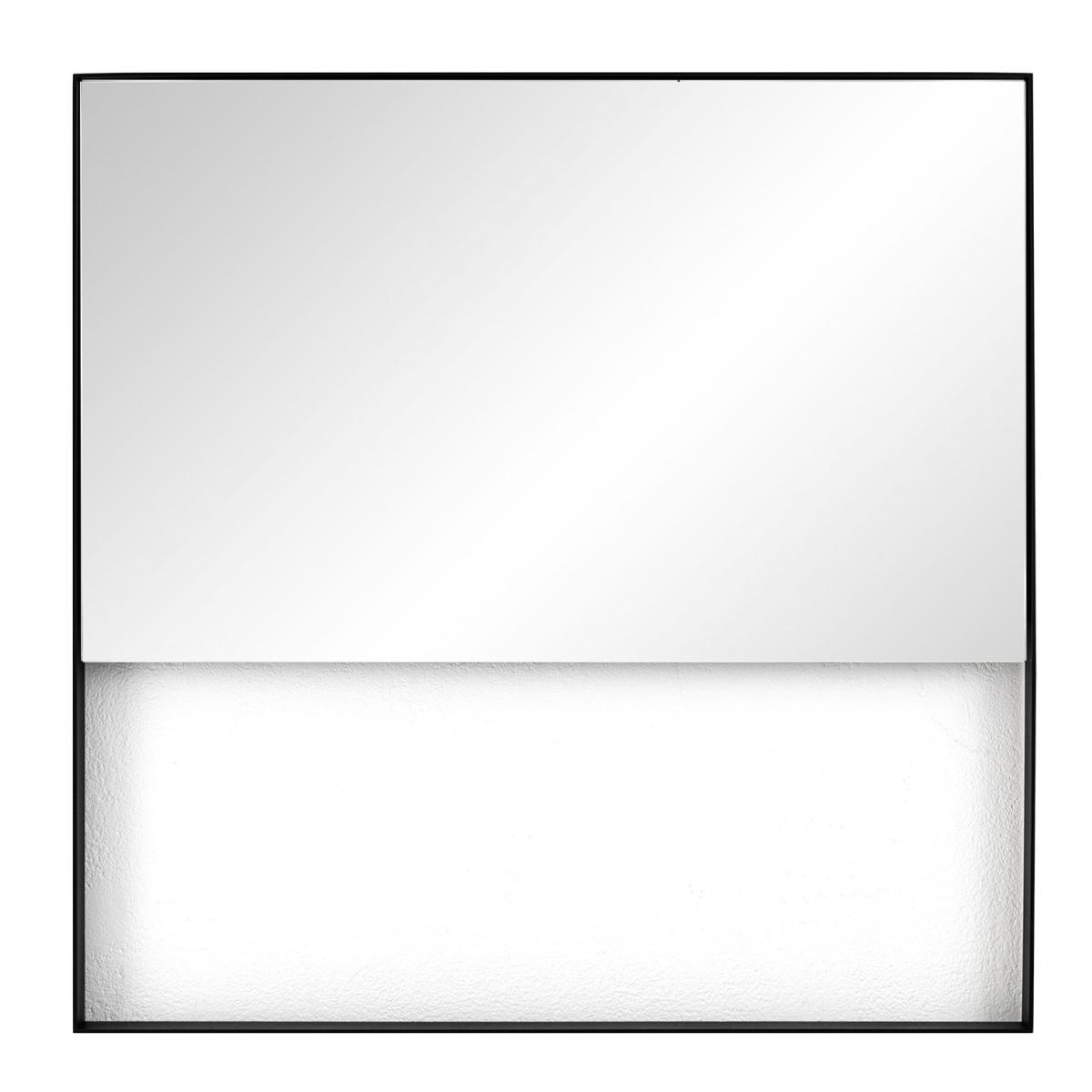 GEO Wandspiegel Rechteck