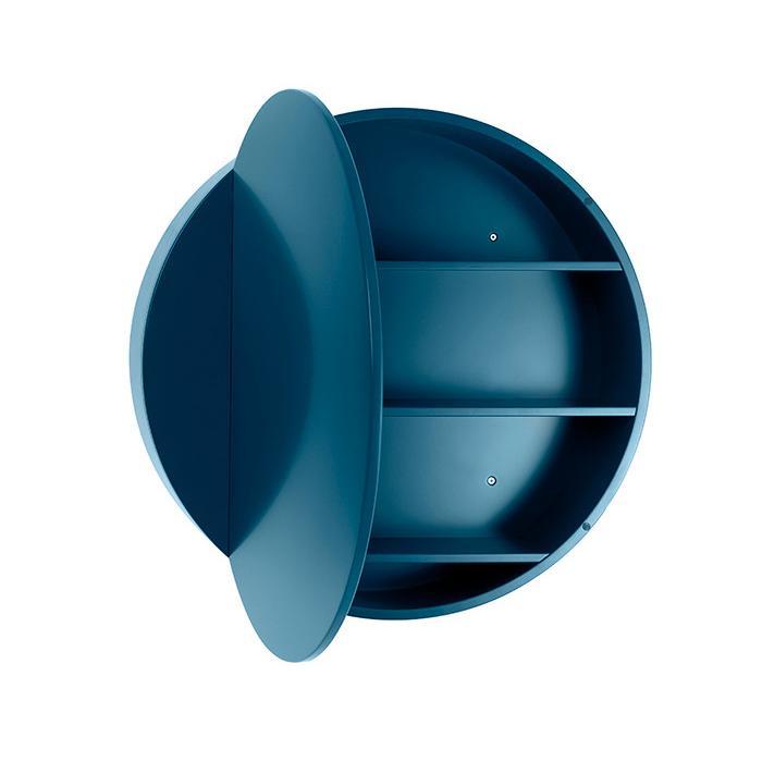 SIMETRIA Wandschrank Kreis 3165 M Farbe nach Wunsch