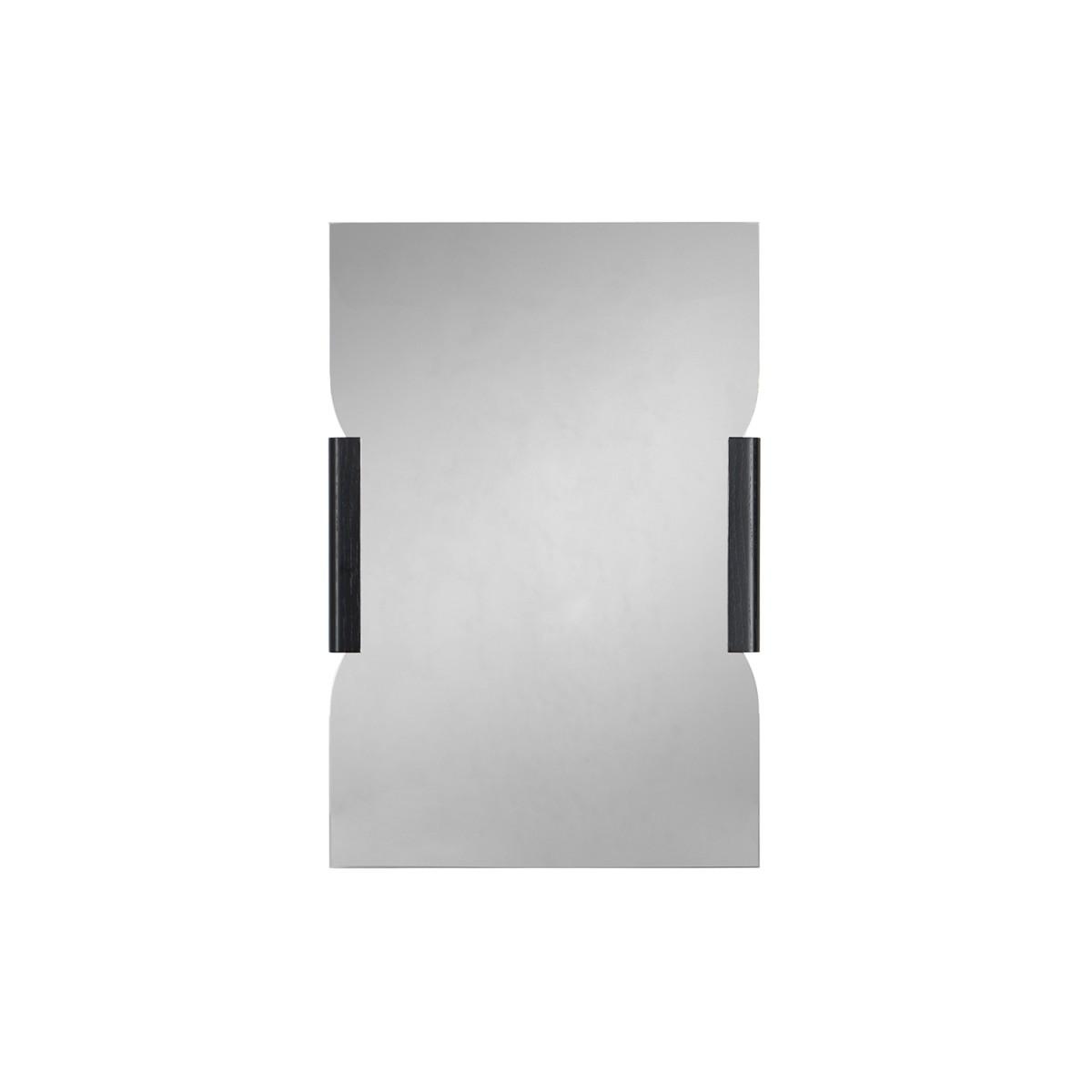 BRACE Wandspiegel Höhe 60 cm lackiert nach Wunsch
