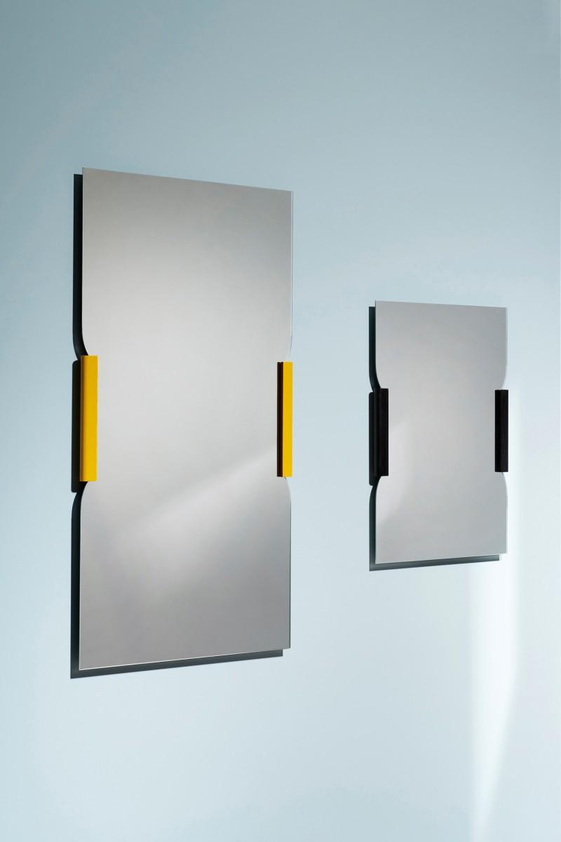 BRACE Wandspiegel