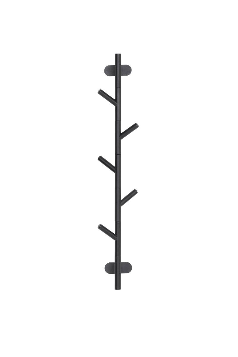 SUMI Wandgarderobe 70 cm, 5 Haken
