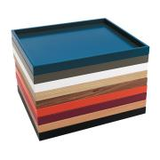 TRAY LITTLE Tablett 30 x 36.5 cm
