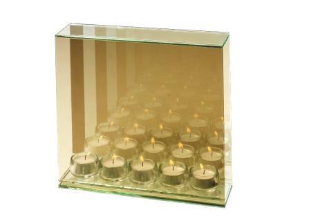 Kerzenständer / Öllampen Shop
