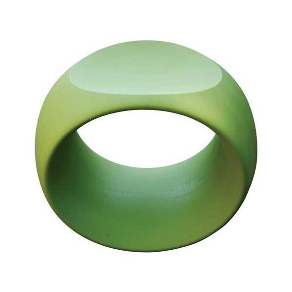 CERO Hocker apfelgrün