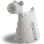 DOGGY Hund Dalmatinier mit kleinen Punkten