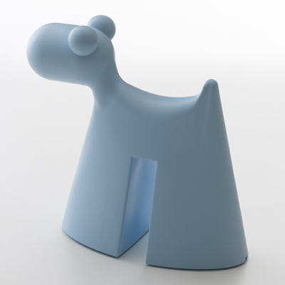 DOGGY Hund blau