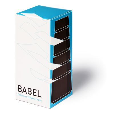 BABEL Zettelturm