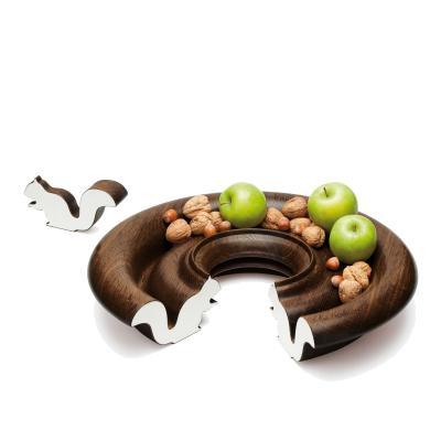 CHIP Eichhörnchen Holz