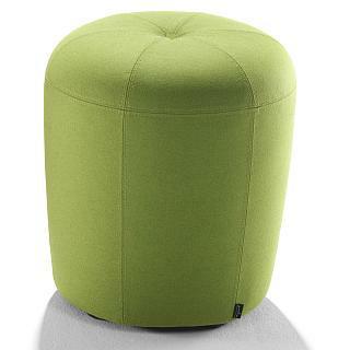 ZAPALLO Sitzhocker / Pouf grün