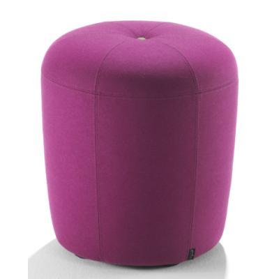 Stoffmuster für Zapallo, pink