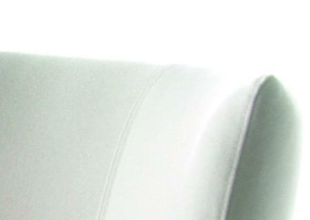 ZAPALLO Sessel Detail Rückenlehne