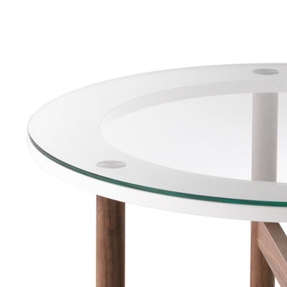 Tischplatte im Detail