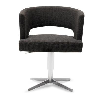 SPARKY Sessel drehbar, Bezug nach Kundenwunsch
