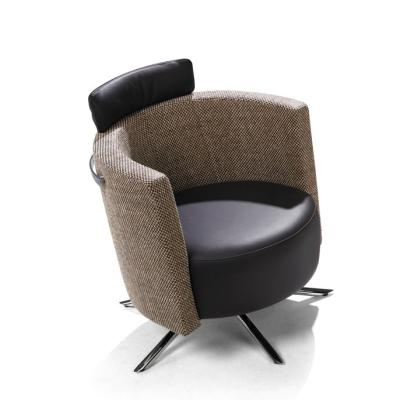 VITO Sessel mit Stoff