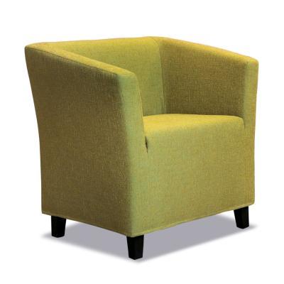 CAMILLA Sessel von signet, Ausführung nach Kundenwunsch