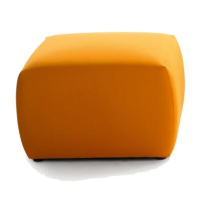 Pepo Sitzhocker orange