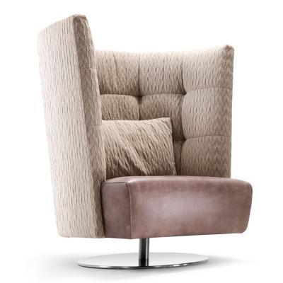 MATHEO Sessel / Hochlehnsessel, Ausführung Nach Kundenwunsch