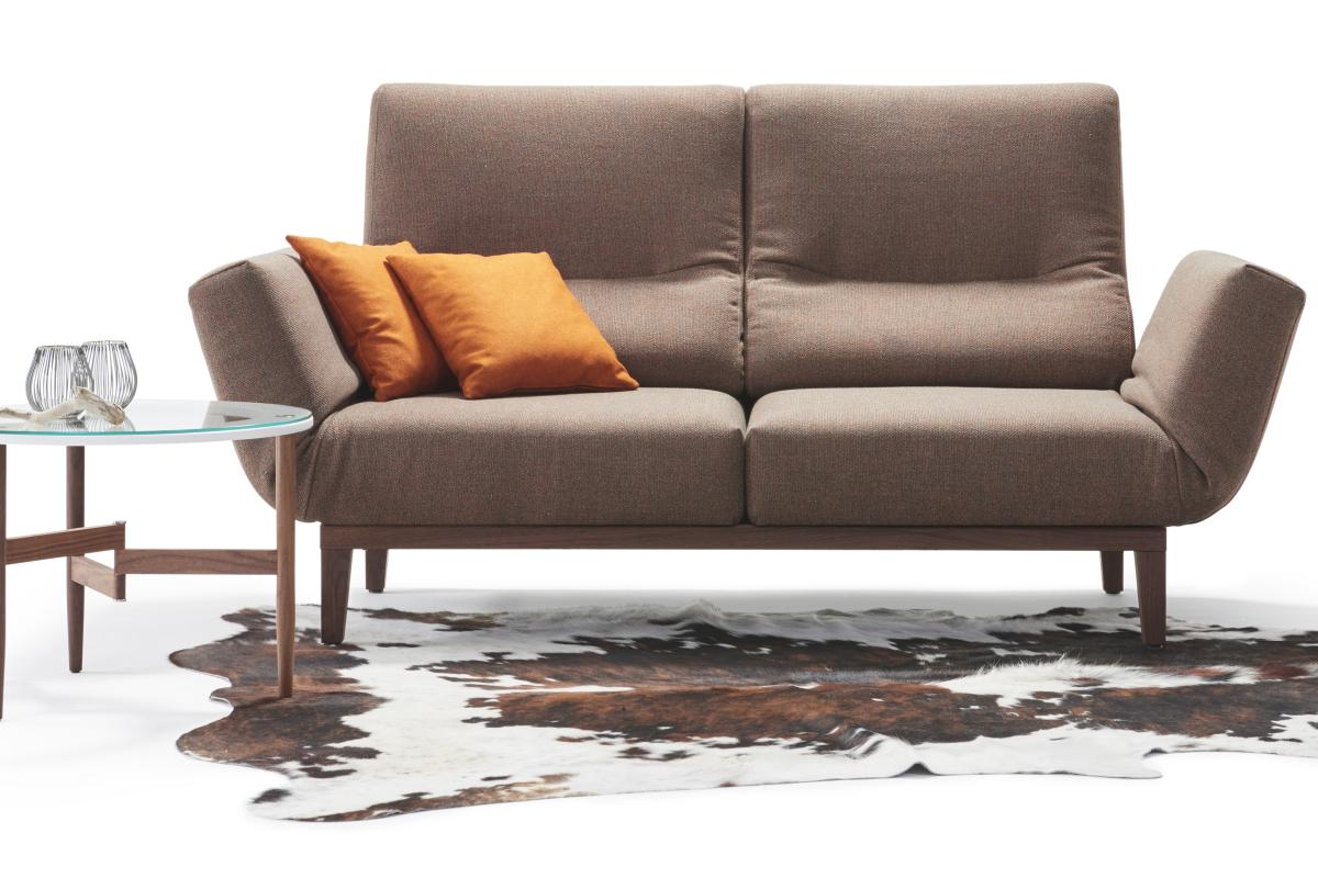 CHIMBA Sofa 2-sitzig Ausstattung nach Kundenwunsch