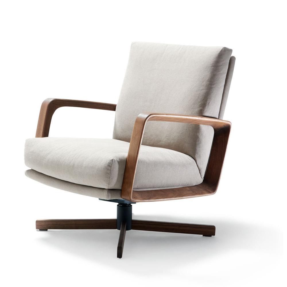 GIN Sessel Holz