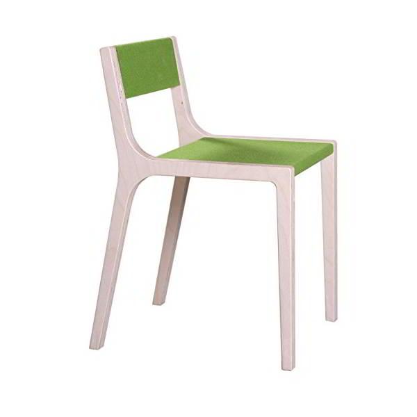 Sibis Sepp Kinderstuhl grün