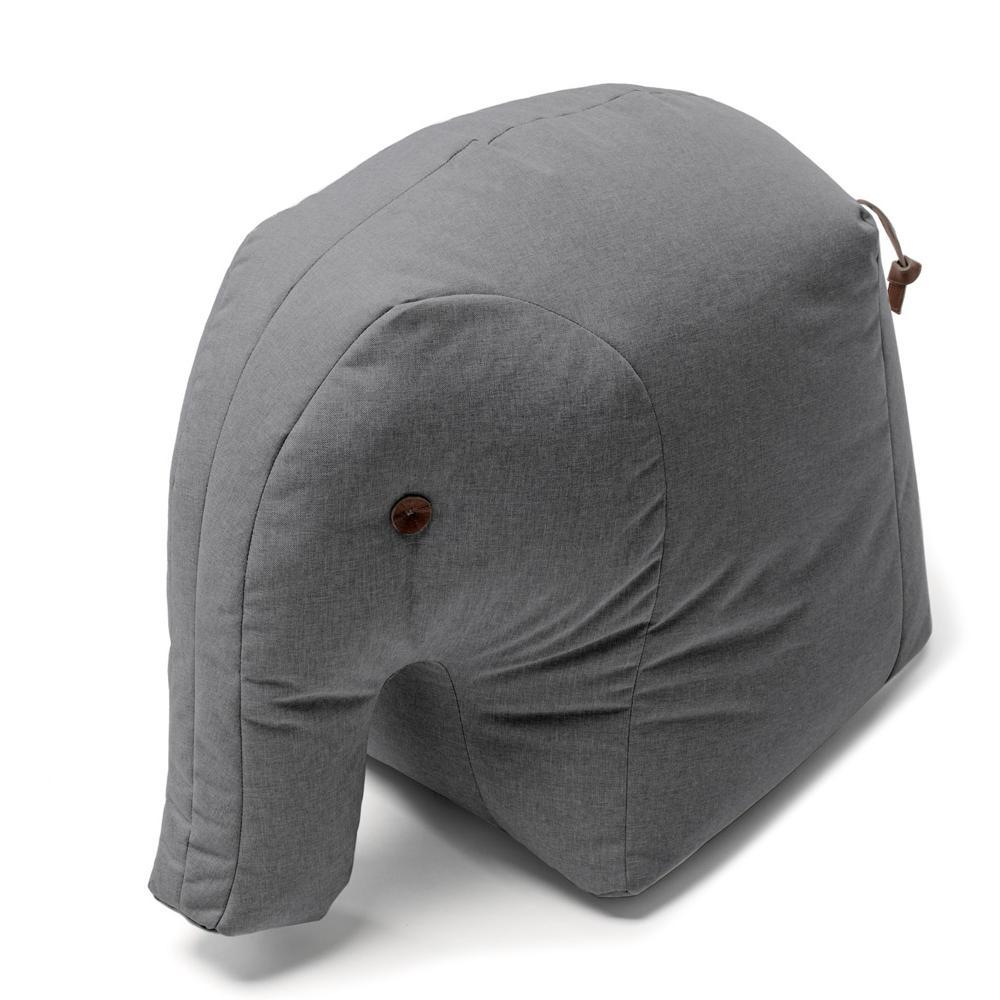 Der Elefant Elmar, ein Hocker von Sitting Bull